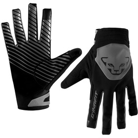 Dynafit Radical Softshell Gloves, black